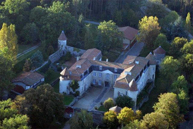 Montbrison 2015-vapeparty Chateau2