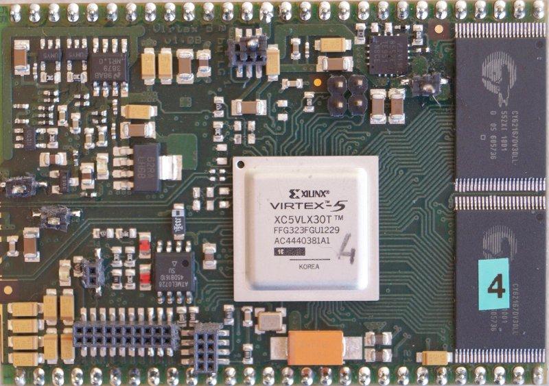 virtex 5 - wiki-evariste  labh-curien.univ-st-etienne.fr